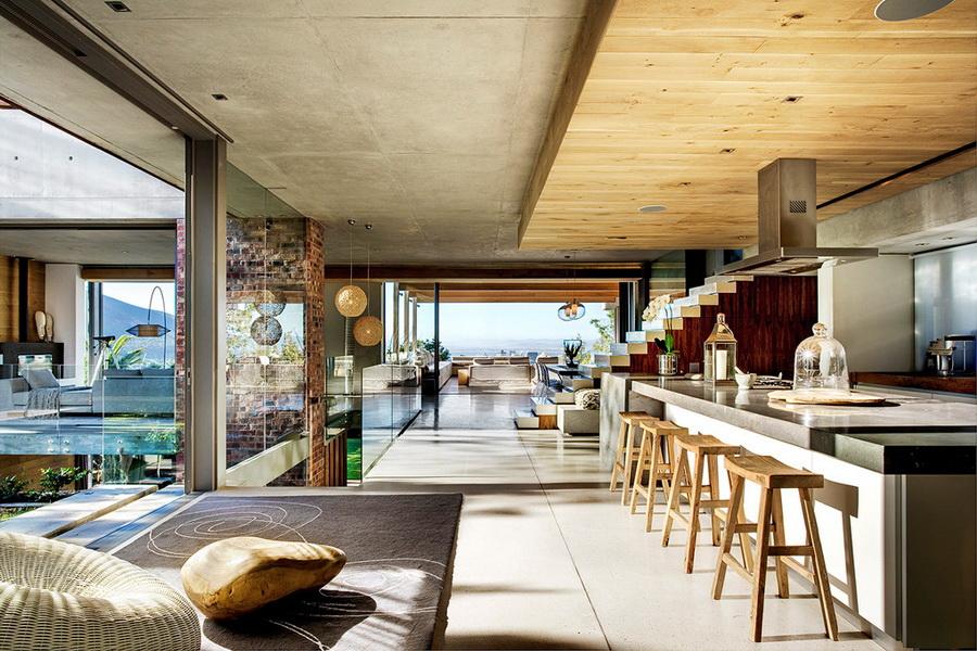 Дом в Кейптауне 5