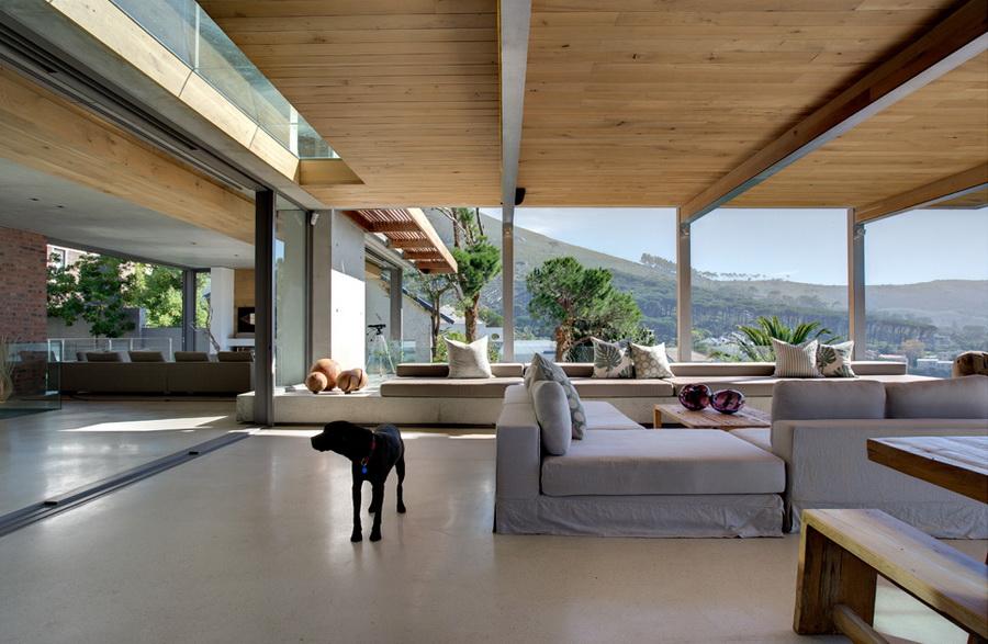 Дом в Кейптауне 10