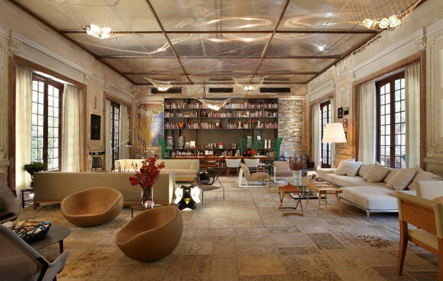 Gisele Taranto Casa Cor Rio 2012 1