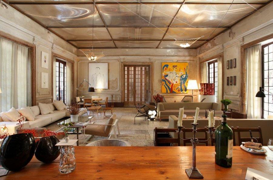 Gisele Taranto Casa Cor Rio 2012 2