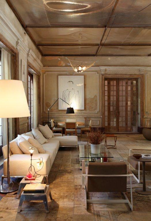 Gisele Taranto Casa Cor Rio 2012 3