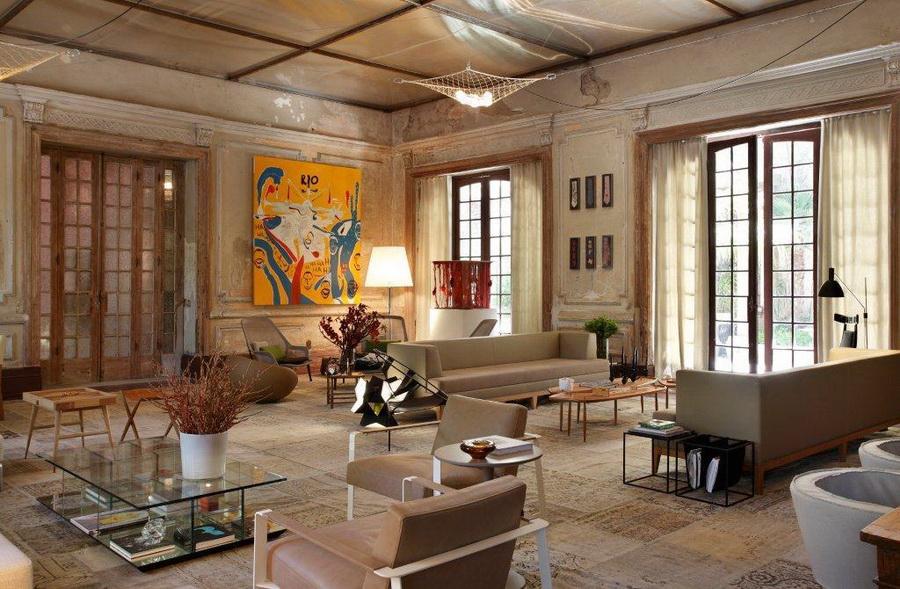 Gisele Taranto Casa Cor Rio 2012 4