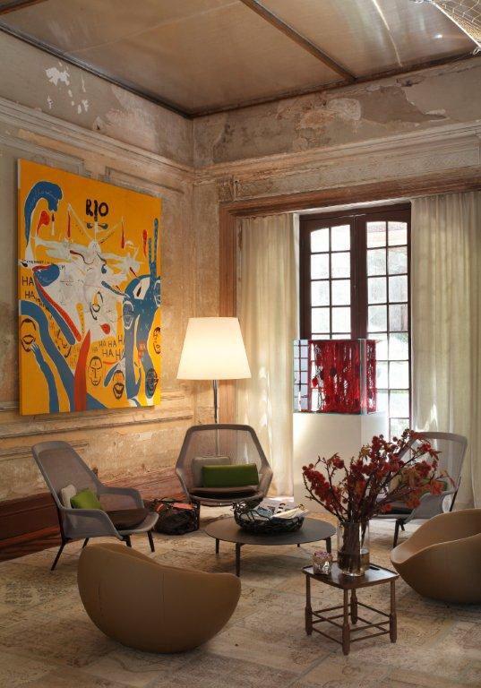 Gisele Taranto Casa Cor Rio 2012 5
