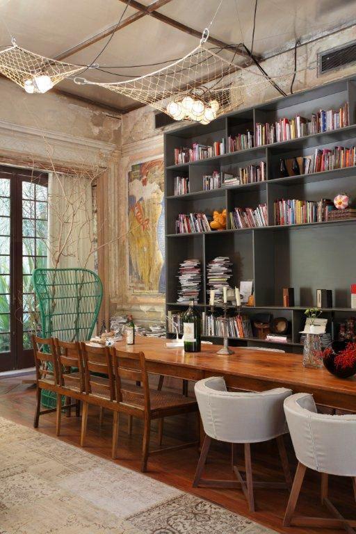 Gisele Taranto Casa Cor Rio 2012 6