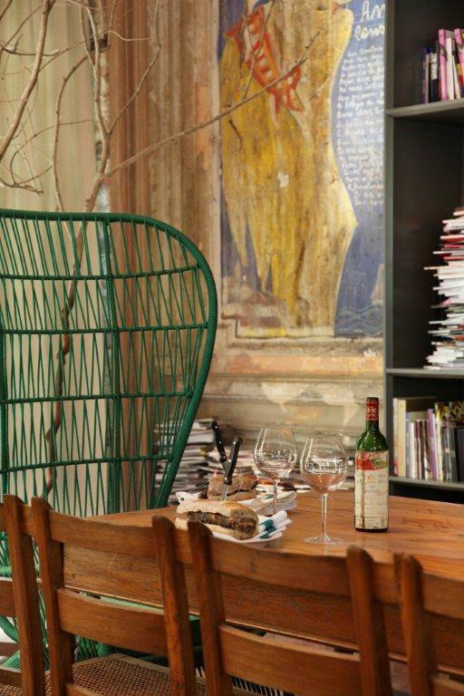 Gisele Taranto Casa Cor Rio 2012 10