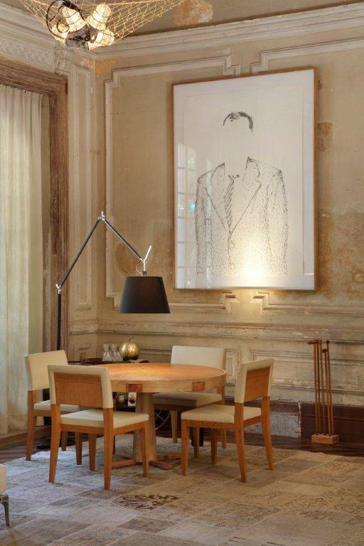 Gisele Taranto Casa Cor Rio 2012 11