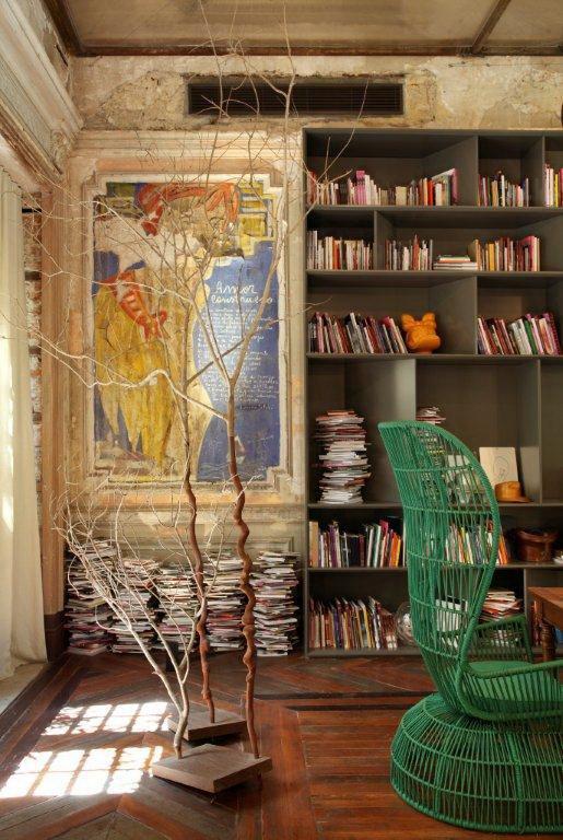 Gisele Taranto Casa Cor Rio 2012 15