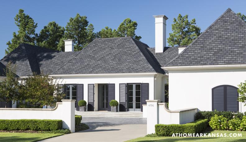 Дом в Арканзасе 14