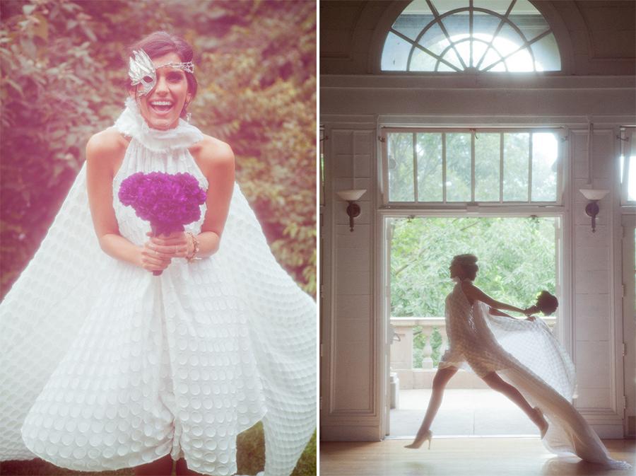 Детали: свадьба 1
