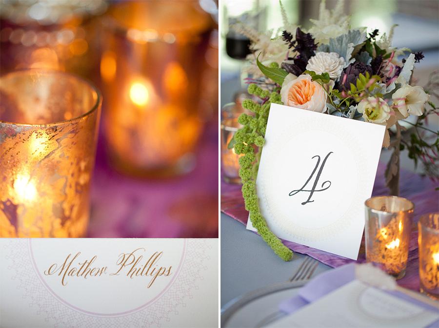 Детали: свадьба 6