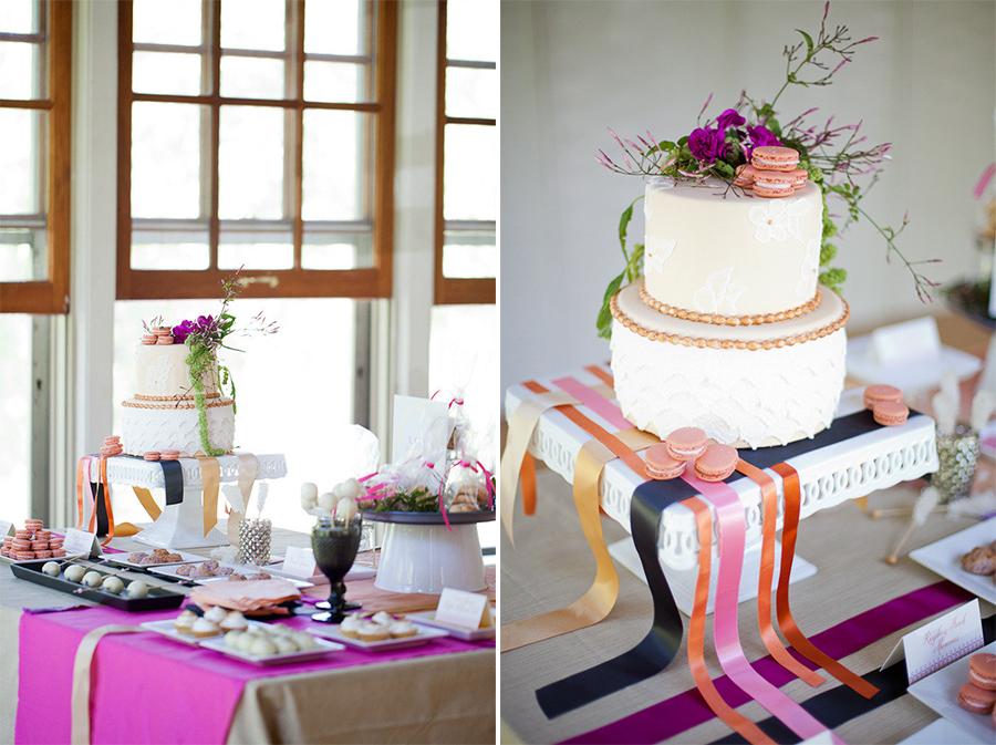 Детали: свадьба 8