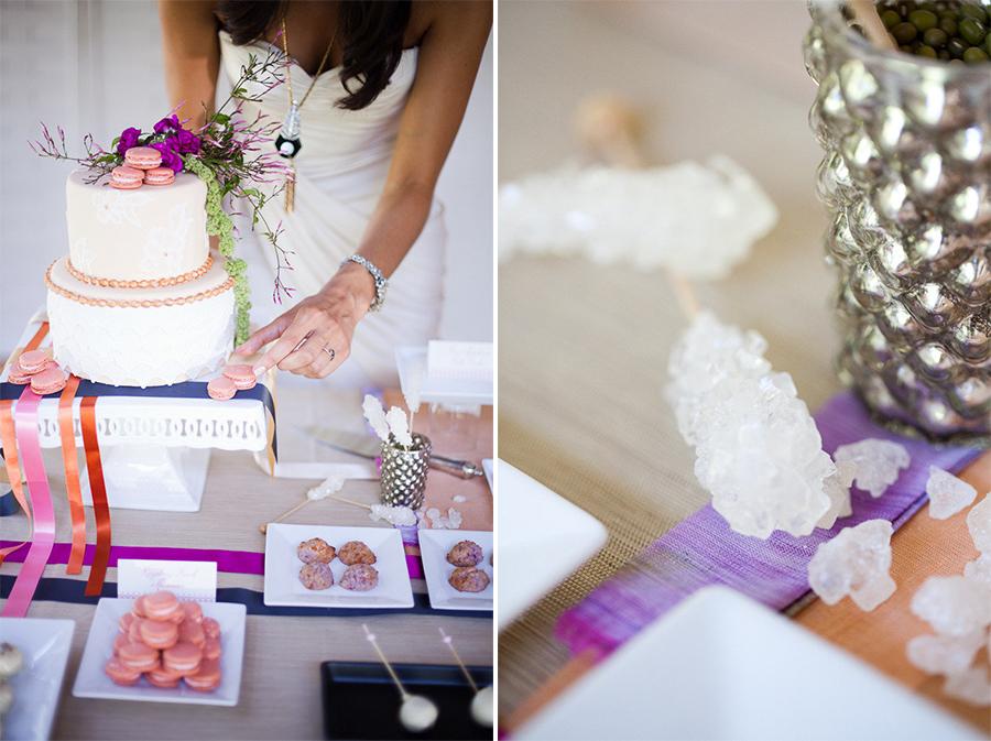 Детали: свадьба 12