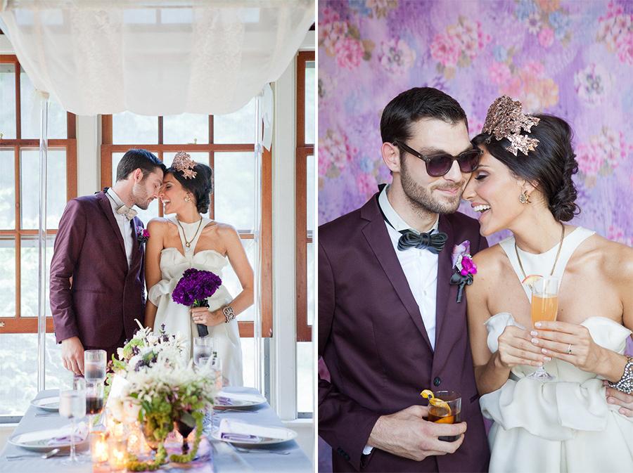 Детали: свадьба 13