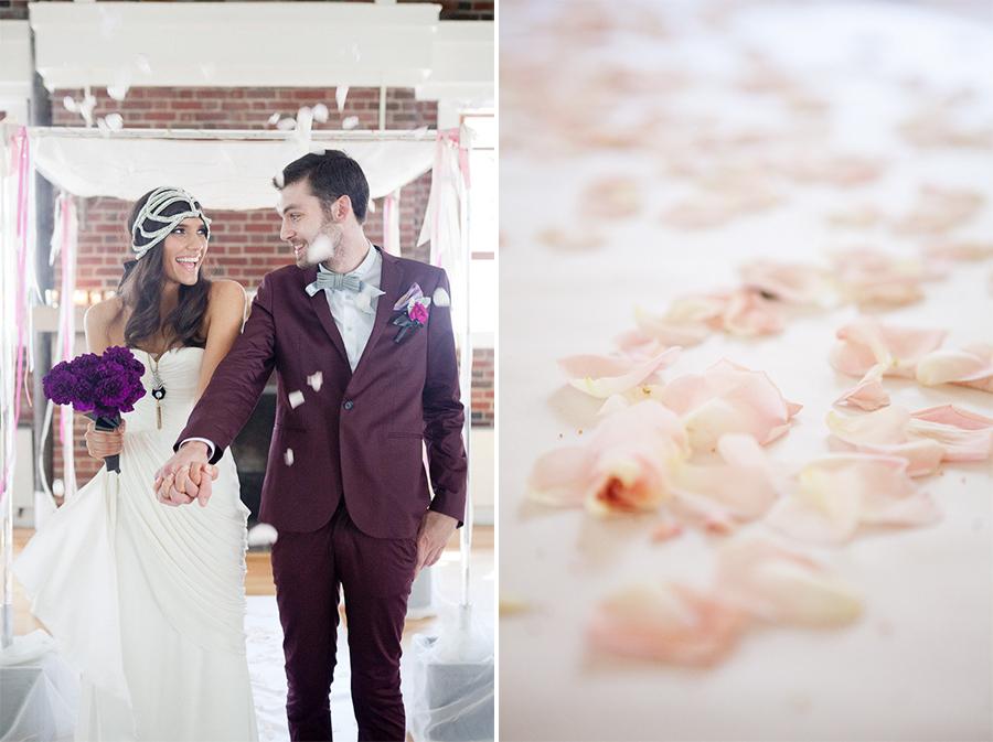 Детали: свадьба 14