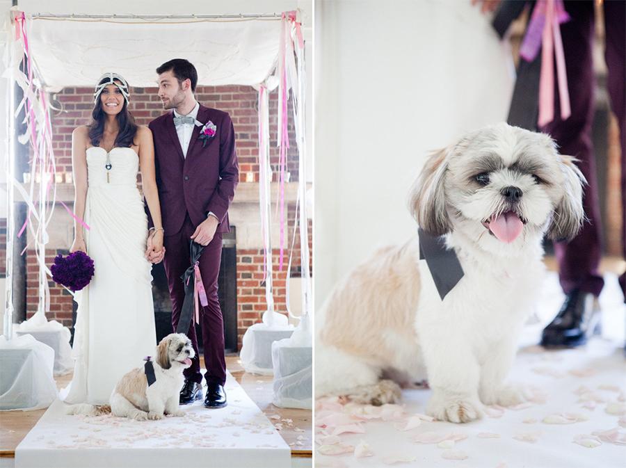 Детали: свадьба 15