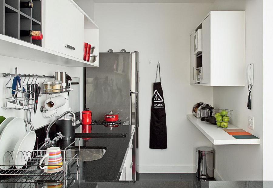 Apartamento de 40m2 decorar tu casa es Amenagement appartement 40m2