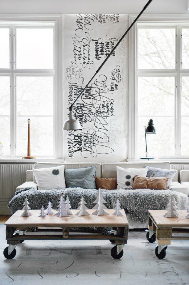 Дом в Швеции 2