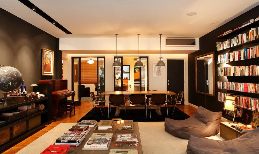 Ourico Arquitetura e Design 1