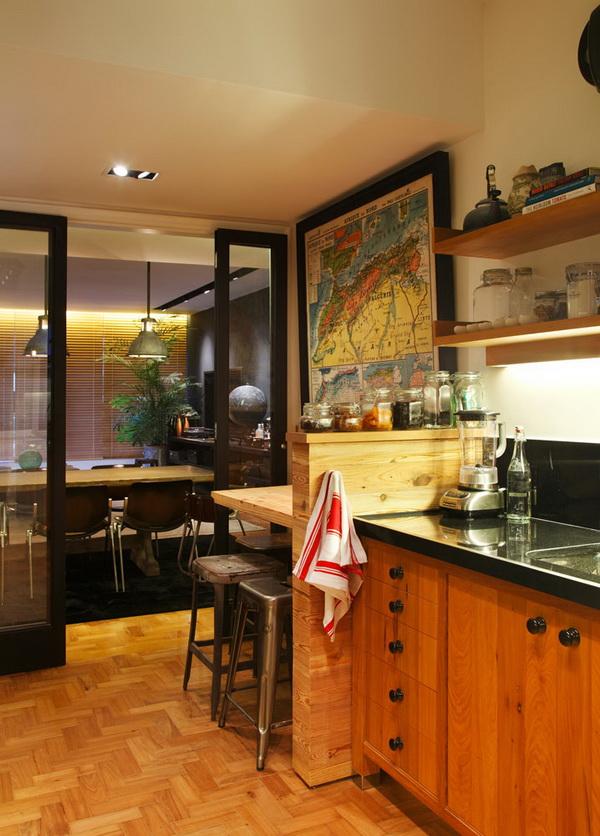 Ourico Arquitetura e Design 8