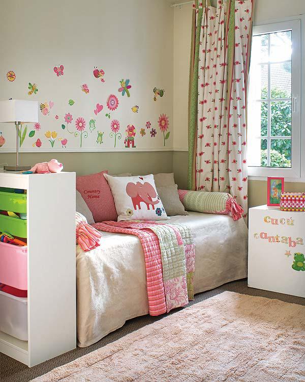 Детали: детские комнаты 2