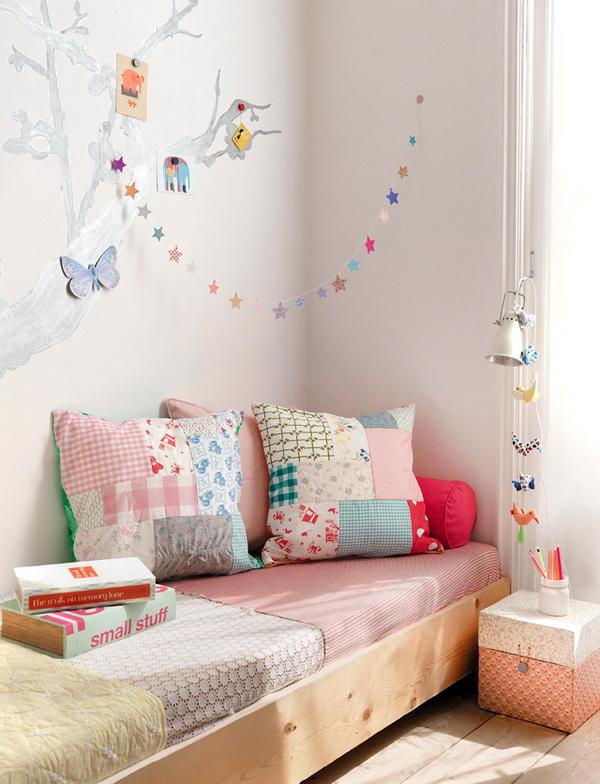 Детали: детские комнаты 3