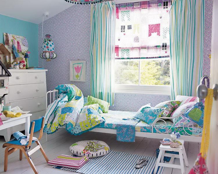 Детали: детские комнаты 4