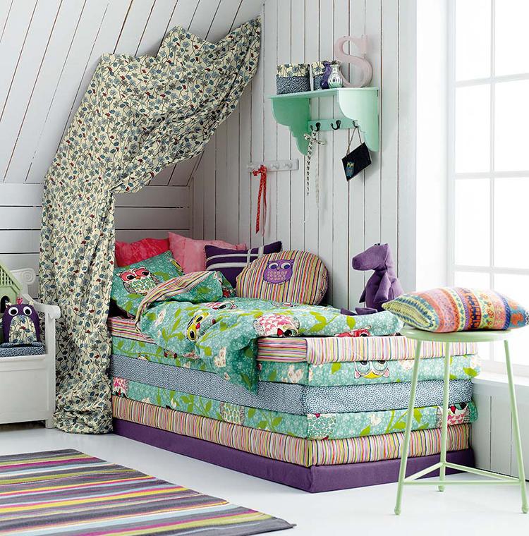 Детали: детские комнаты 5