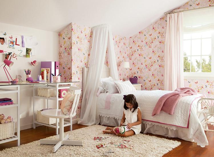Детали: детские комнаты 7