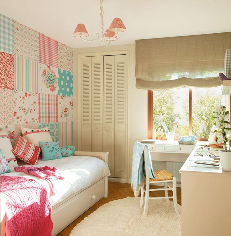 Детали: детские комнаты 10