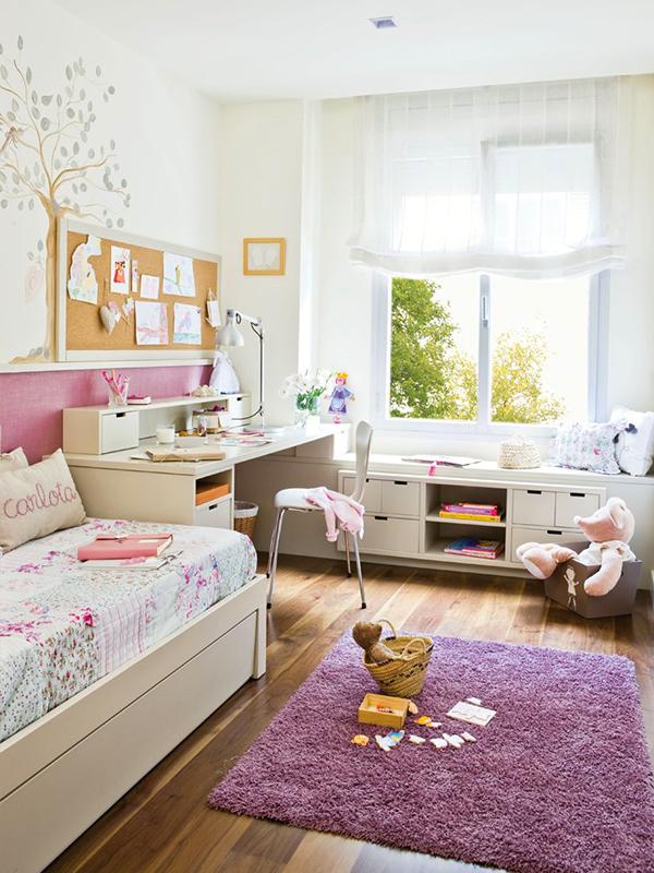 Детали: детские комнаты 1