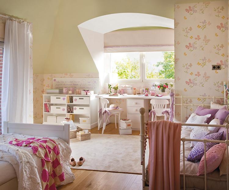 Детали: детские комнаты 14
