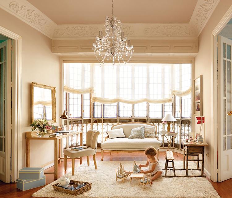 Детали: детские комнаты 15