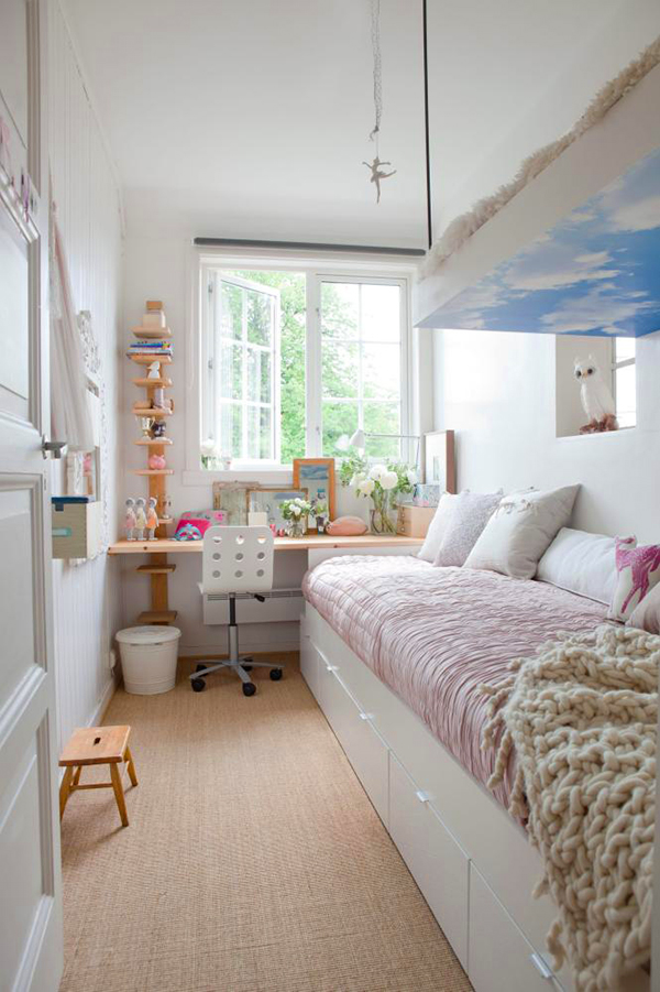 Детали: детские комнаты 18