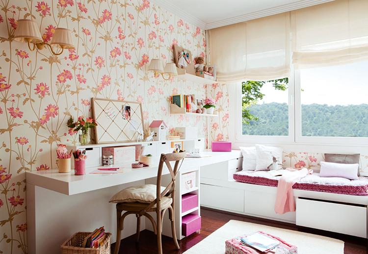 Девичья комната фото