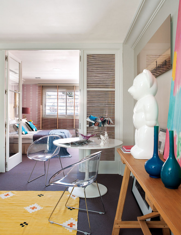 Apartamento em Madrid 9