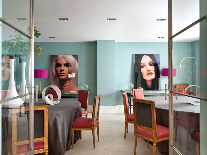 Квартира в Мадриде 8