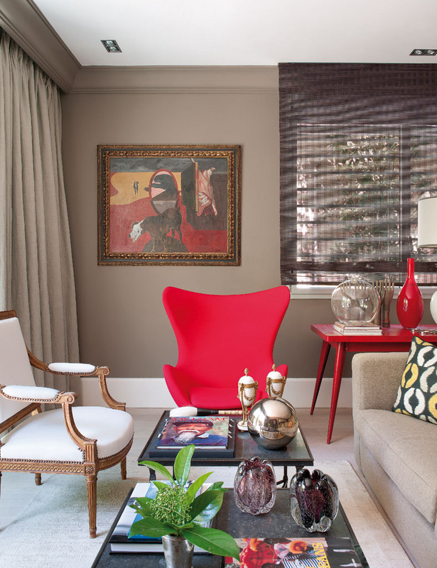 Квартира в Мадриде 1