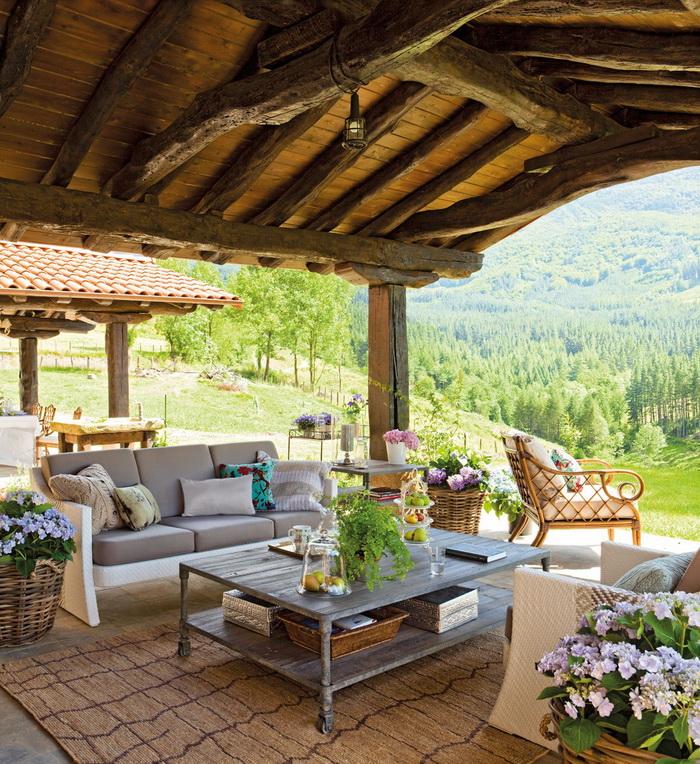 Дом в Испании 1