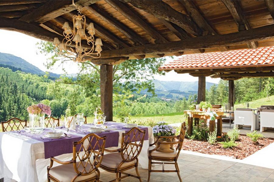 Дом в Испании 2