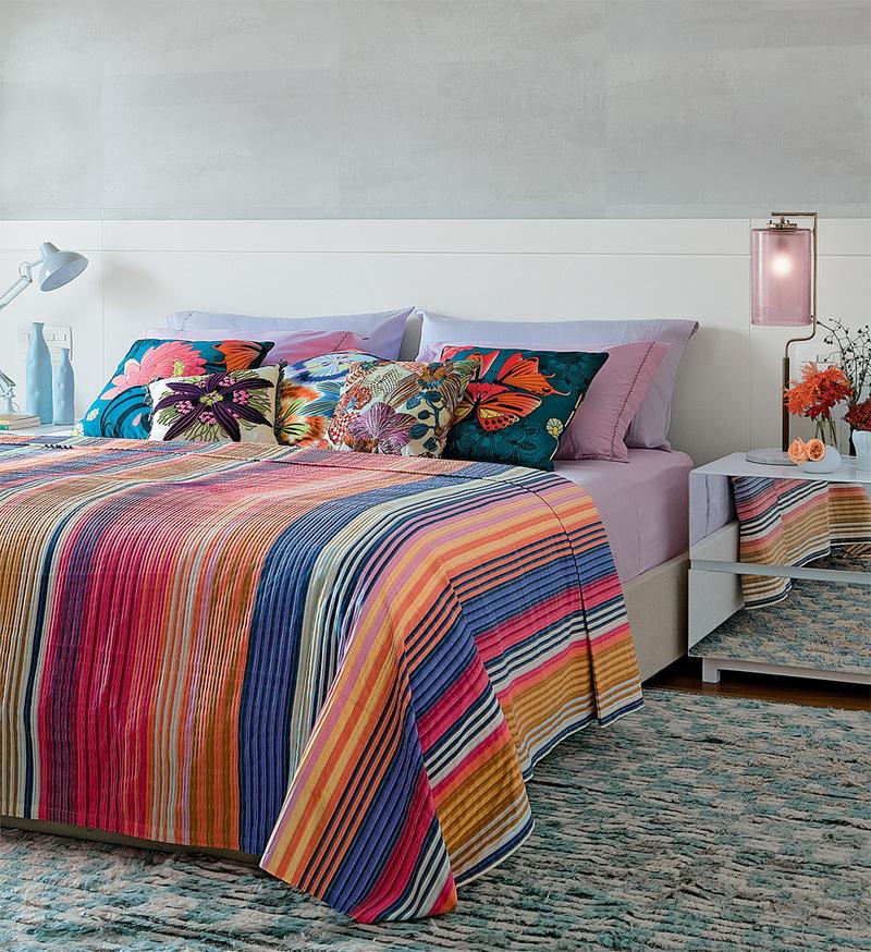 Детали: спальня 1
