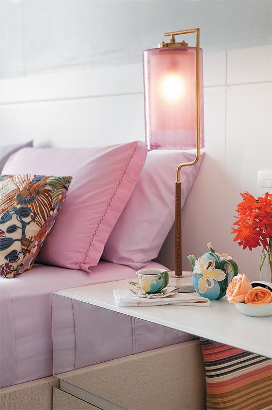 Детали: спальня 2