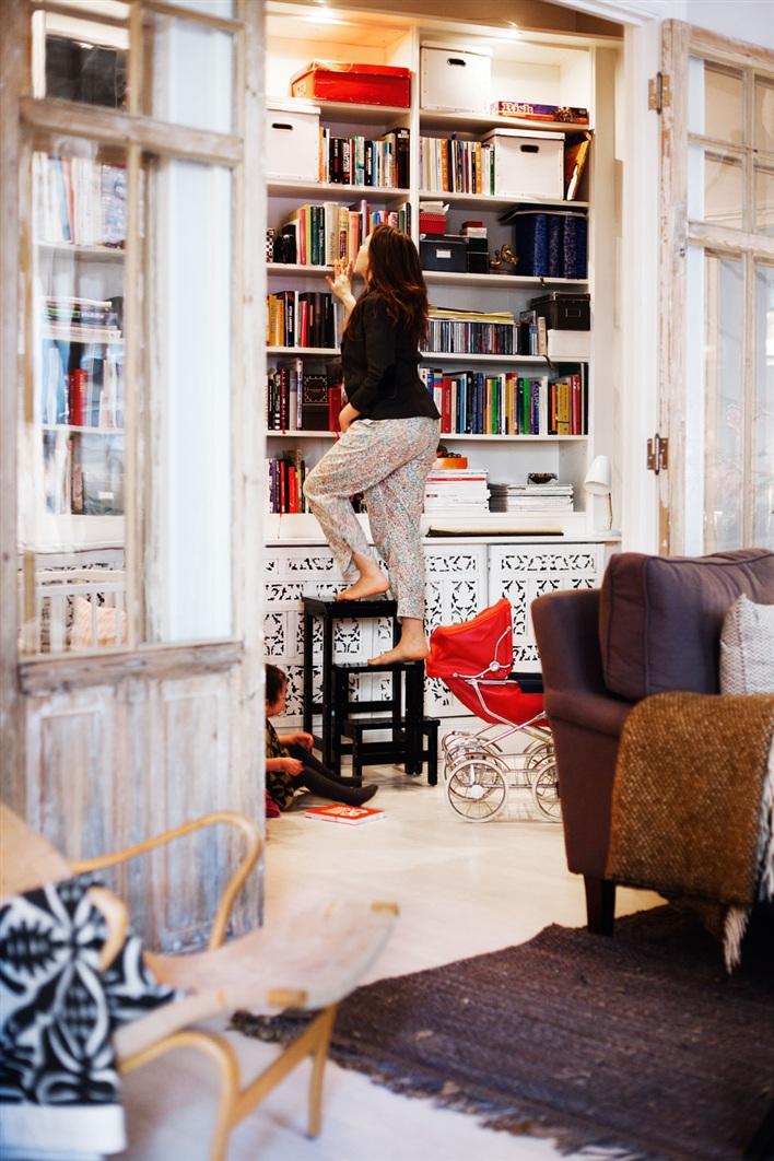 Квартира в Стокгольме 5