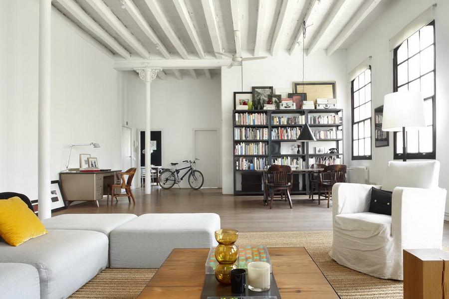 Loft em Barcelona 2