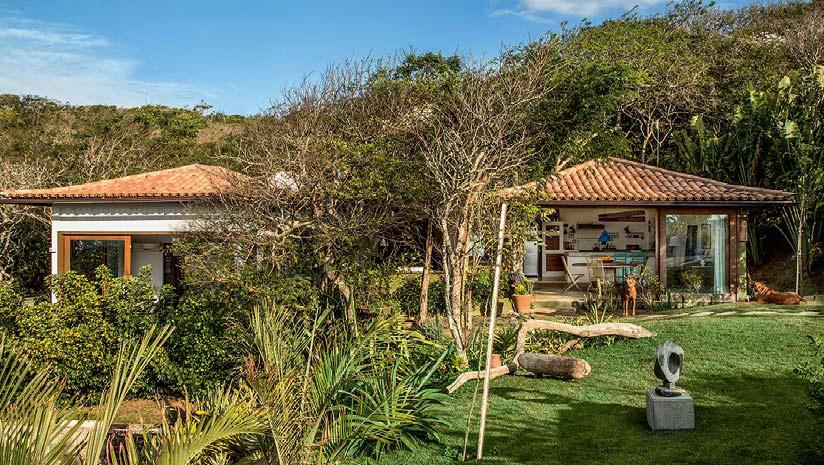 Дом в Бразилии 1