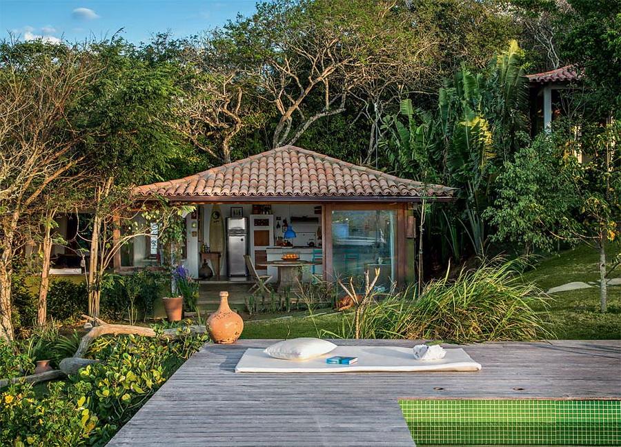 Дом в Бразилии 2