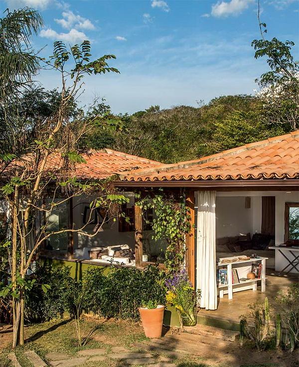 Дом в Бразилии 3