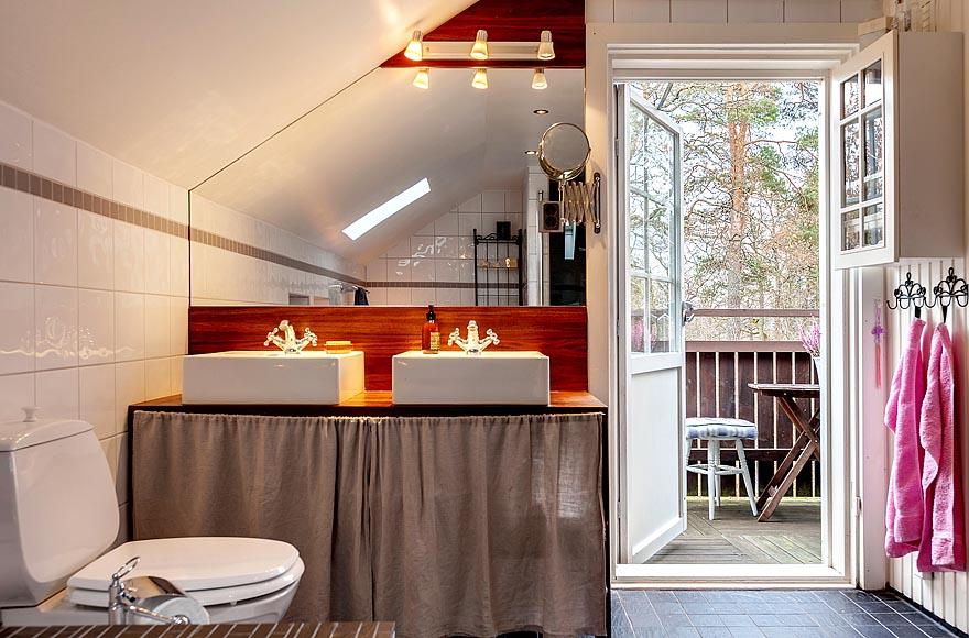 Дом в Швеции 15
