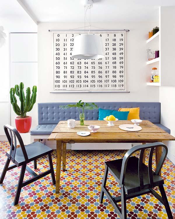 Квартира в Мадриде 10