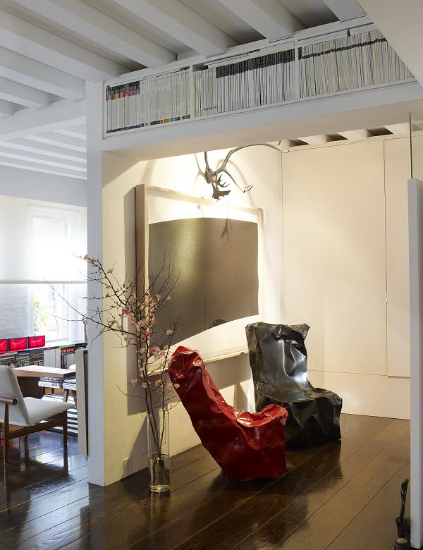 Квартира в Нью-Йорке 8