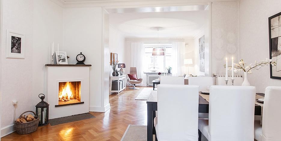 Квартира в Швеции 88 кв.м. 4